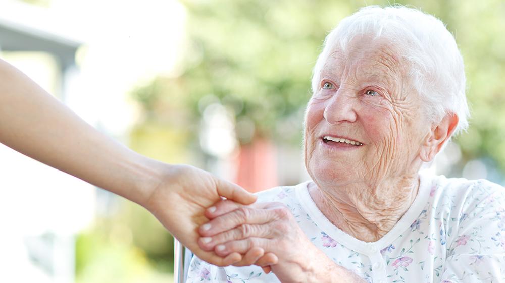 Art thérapie et personnes âgées